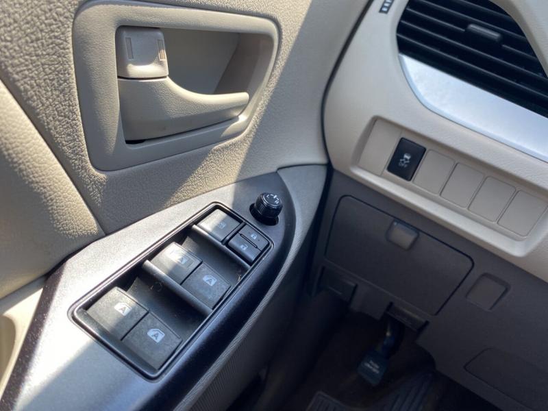 Toyota Sienna 2016 price