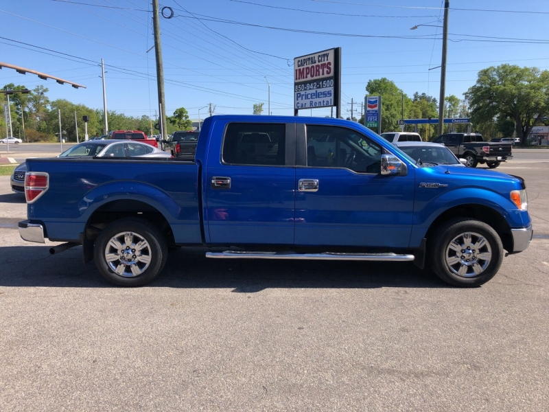 Ford F-150 2011 price $13,910