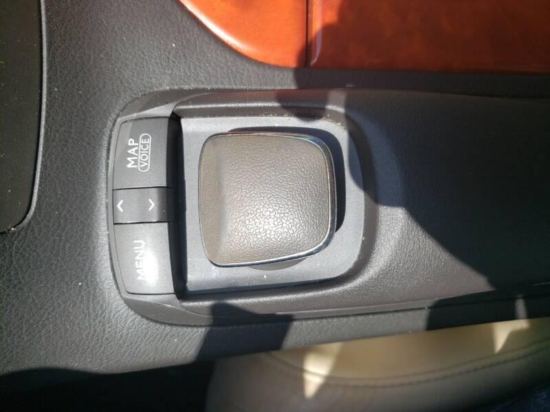 Lexus RX 350 2011 price $20,990