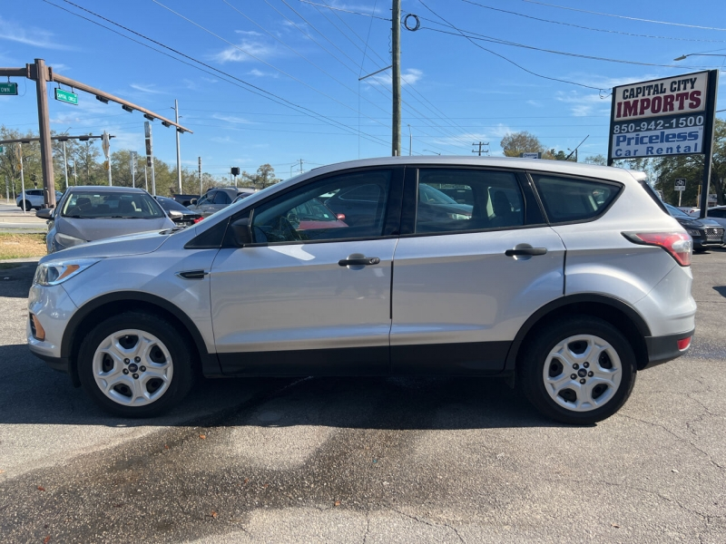 Ford Escape 2017 price $14,036