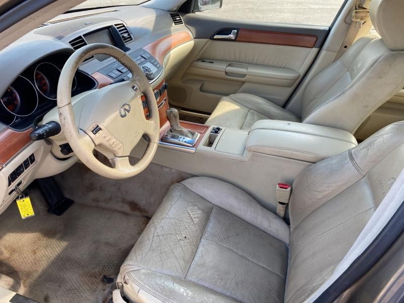 Infiniti M35 2007 price $8,022