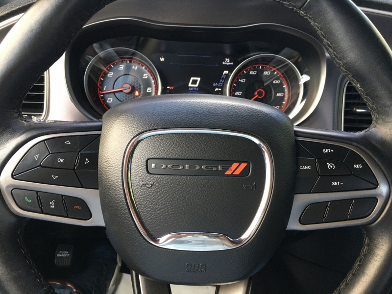 Dodge Charger 2019 price $22,900