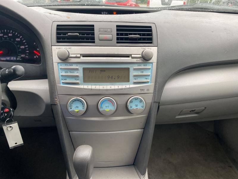 Toyota Camry 2009 price $5,656