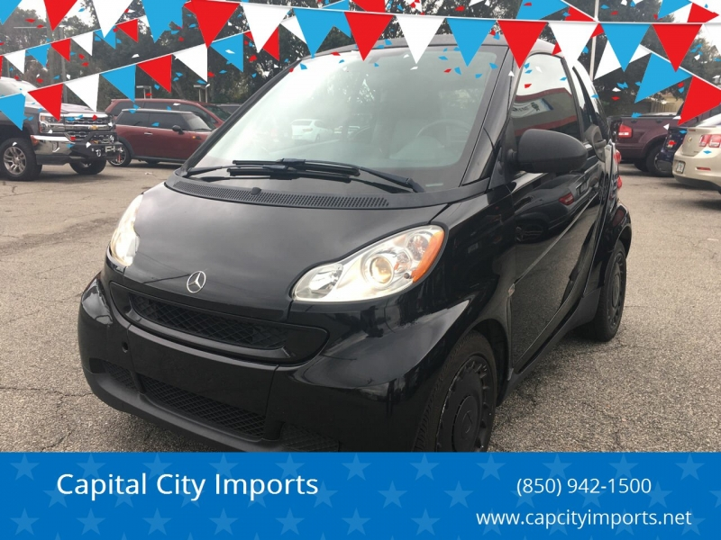 Smart fortwo 2012 price $5,400