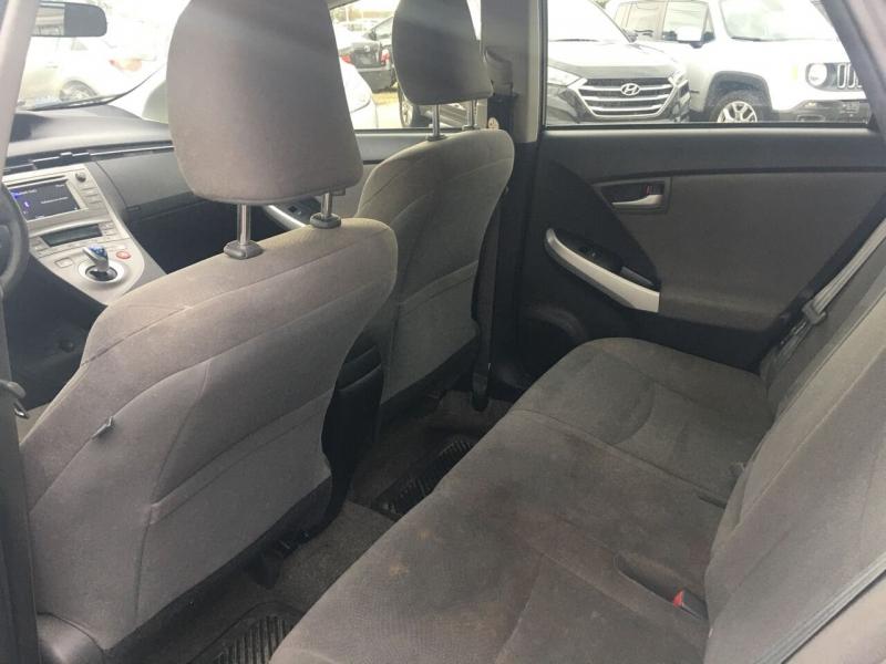 Toyota Prius 2014 price $7,836