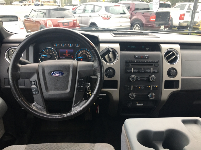 Ford F-150 2012 price $18,403
