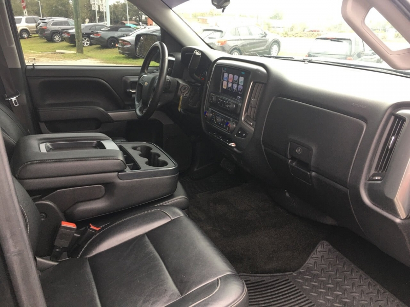 Chevrolet Silverado 1500 2017 price $35,819