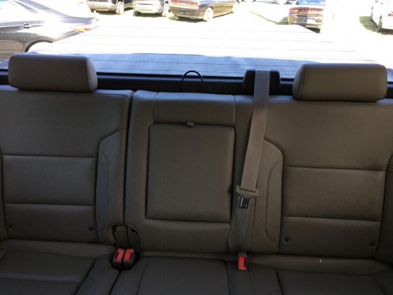 Chevrolet Silverado 1500 2014 price $32,367