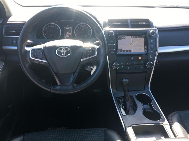 Toyota Camry 2015 price $14,205
