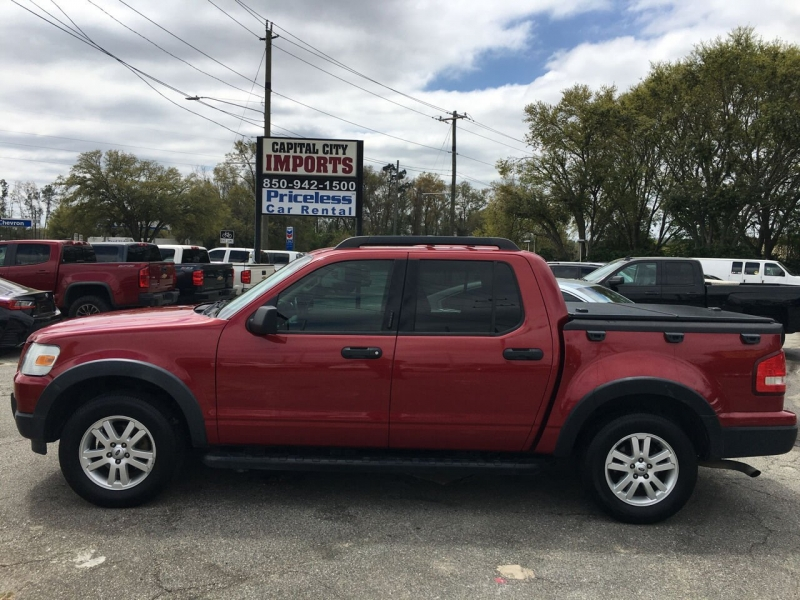 Ford Explorer Sport Trac 2010 price $12,731