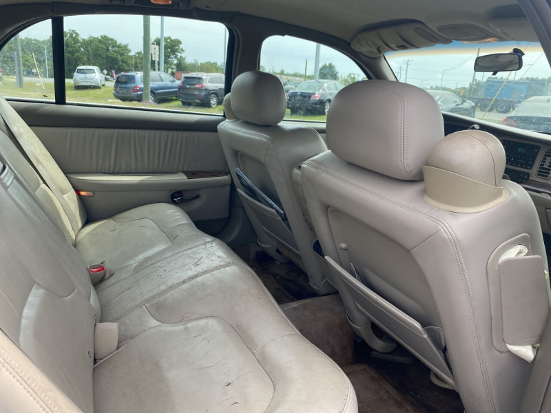Buick Park Avenue 2003 price $4,230