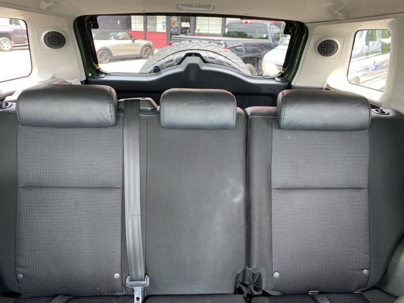 Toyota FJ Cruiser 2010 price $24,370