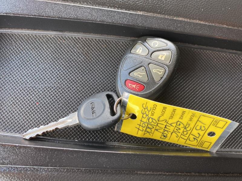 GMC Yukon 2011 price $17,142