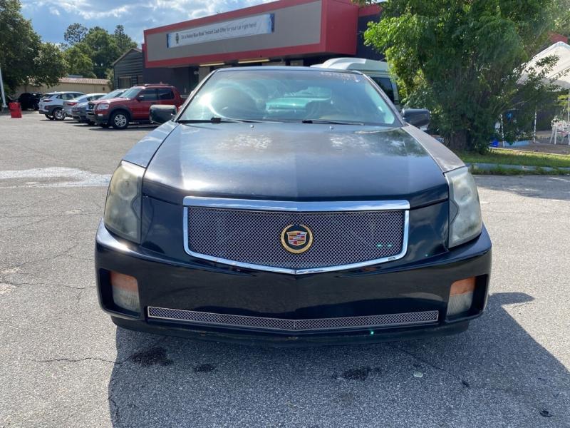 Cadillac CTS 2004 price $4,776