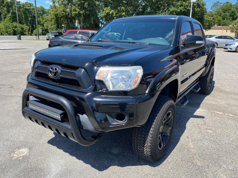 Toyota Tacoma 2015 price $31,775