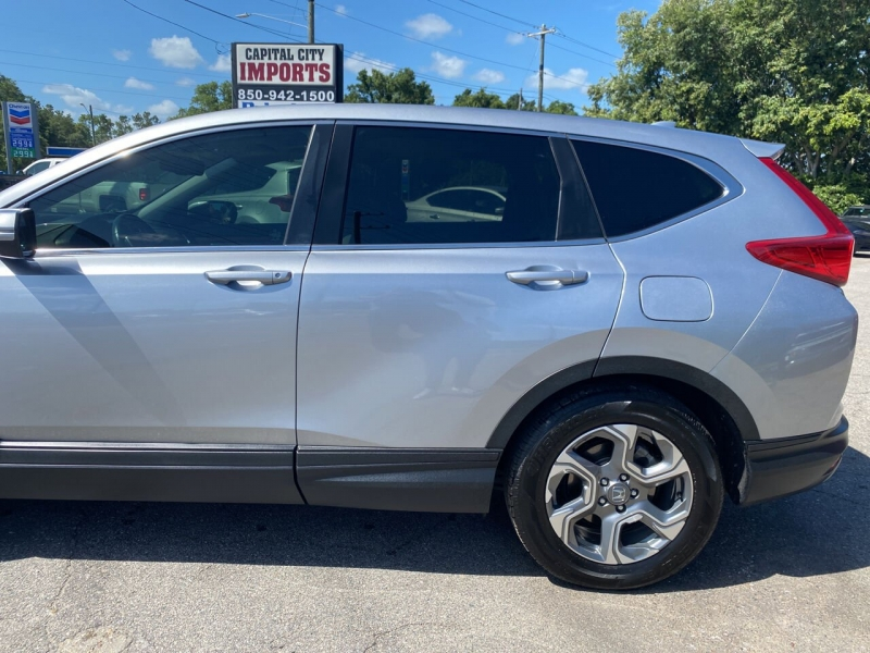 Honda CR-V 2019 price $28,460