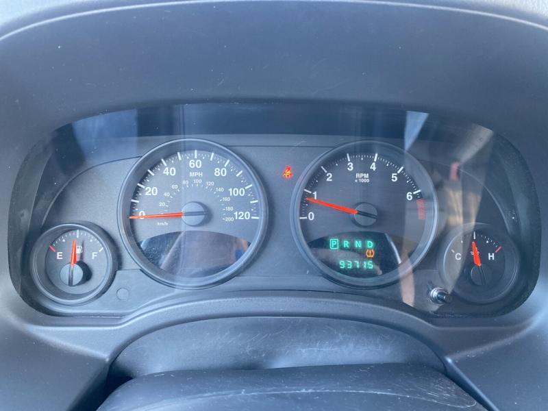 Jeep Patriot 2010 price $7,321