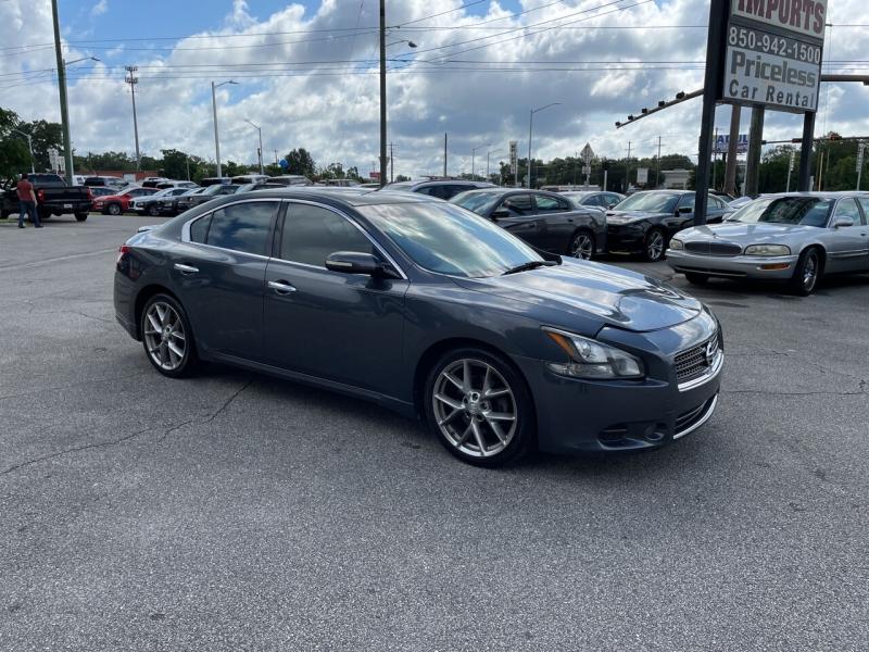 Nissan Maxima 2011 price $8,039