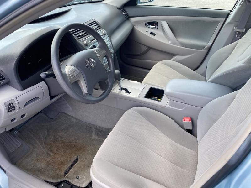 Toyota Camry Hybrid 2009 price $10,603
