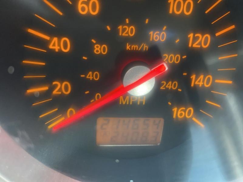 Nissan 350Z 2003 price $6,574