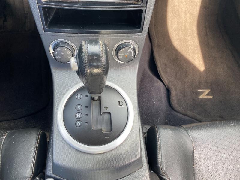 Nissan 350Z 2003 price $7,555
