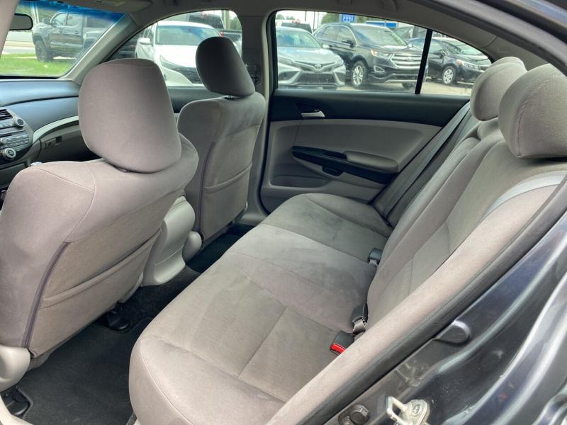 Honda Accord 2012 price $12,198