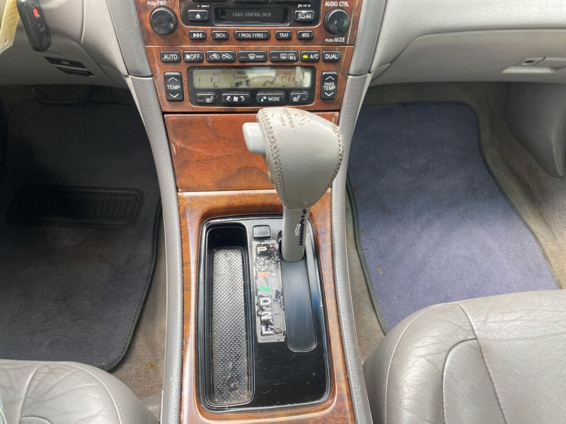 Toyota Avalon 2000 price $4,837