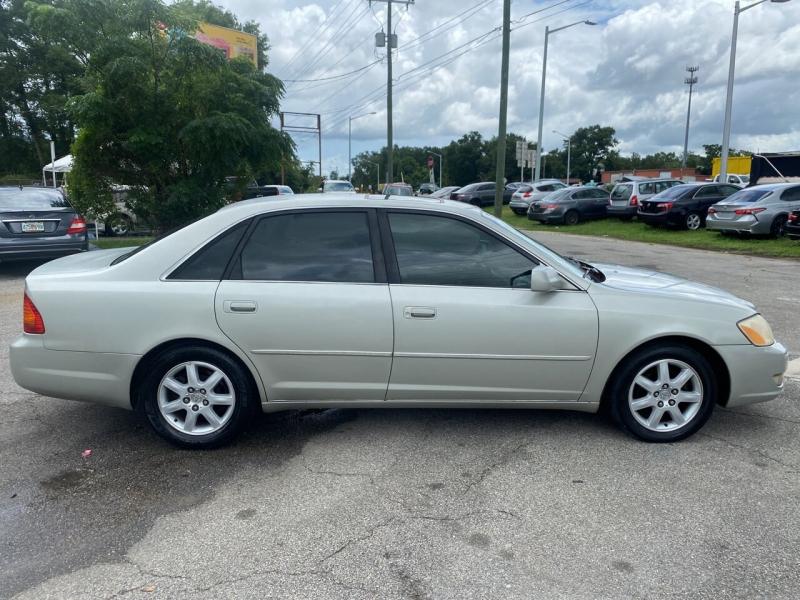 Toyota Avalon 2000 price $5,331