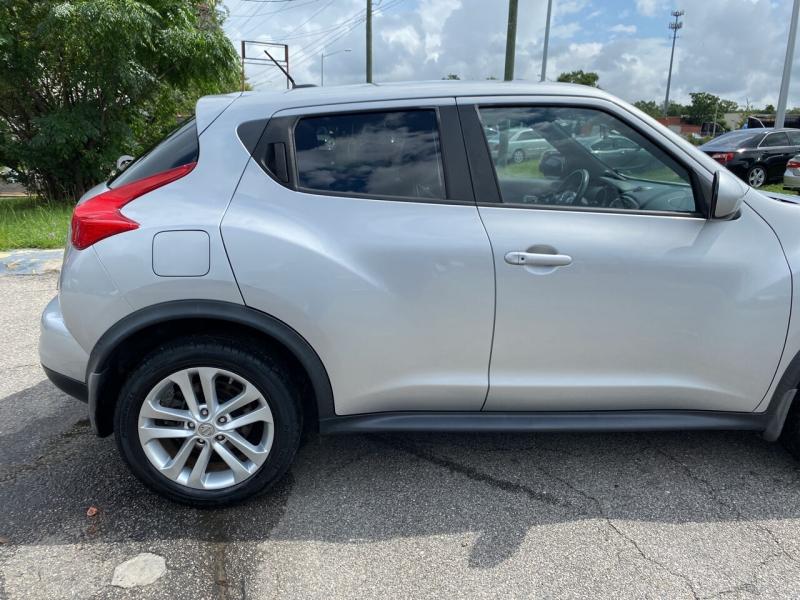 Nissan JUKE 2013 price $9,921