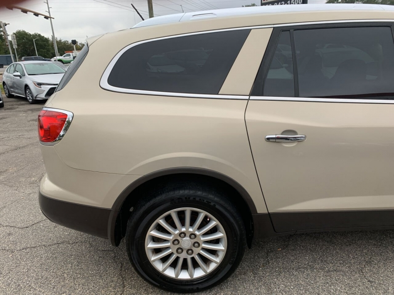 Buick Enclave 2008 price $7,183