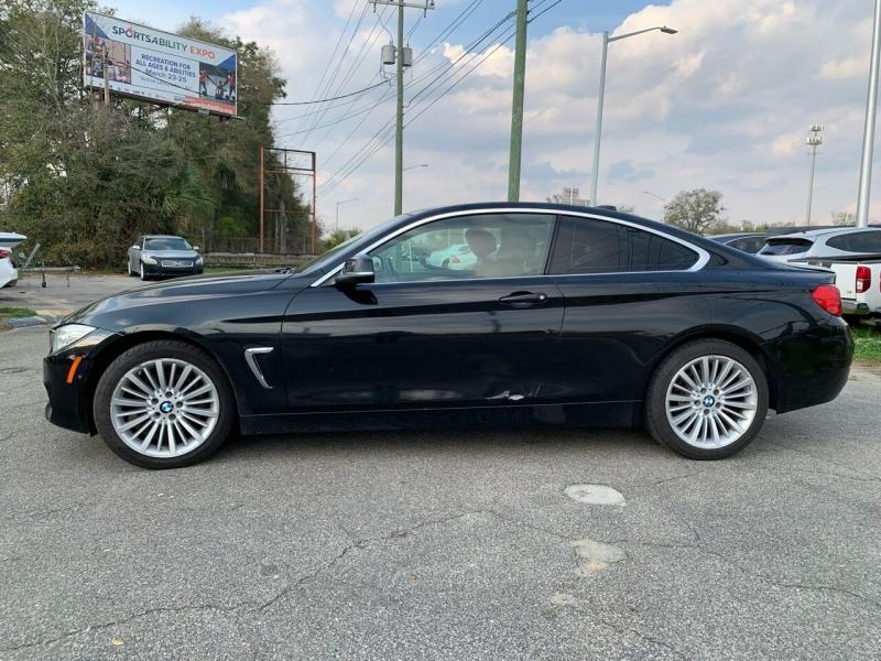 BMW 4 Series 2016 price $19,631