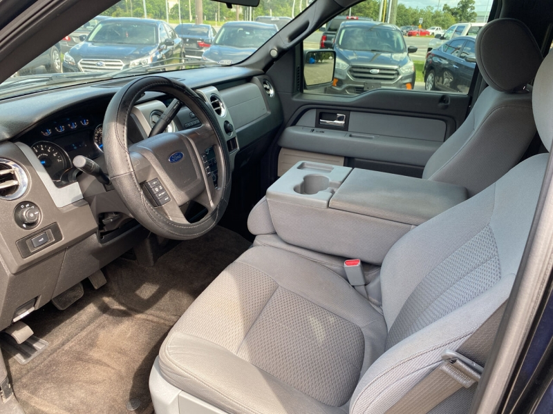 Ford F-150 2014 price $25,043