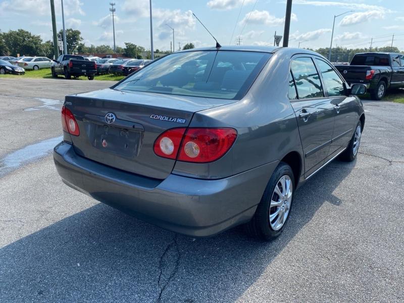 Toyota Corolla 2006 price $5,933