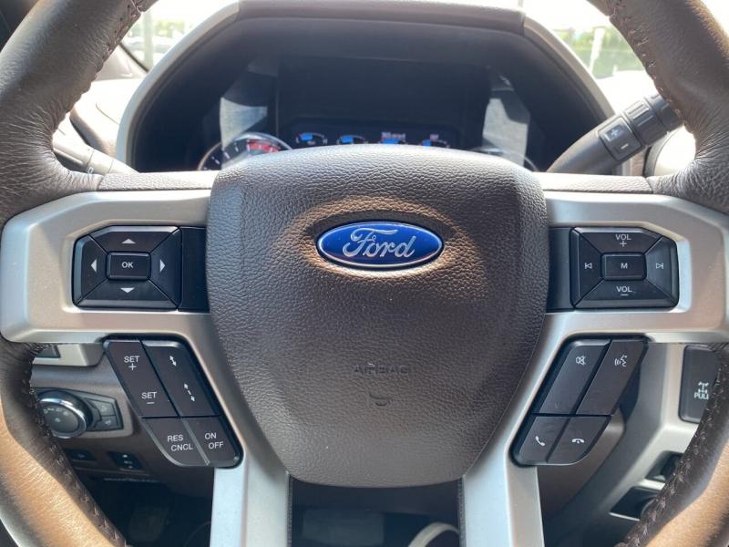 Ford F-250 Super Duty 2020 price $80,890