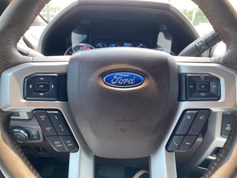 Ford F-250 Super Duty 2020 price $83,634