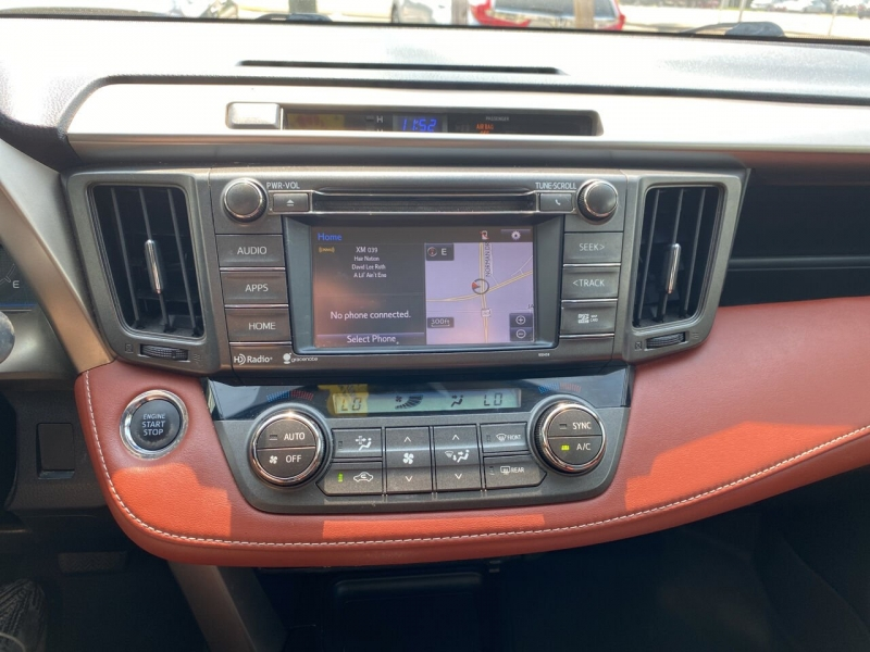 Toyota RAV4 2015 price $20,072