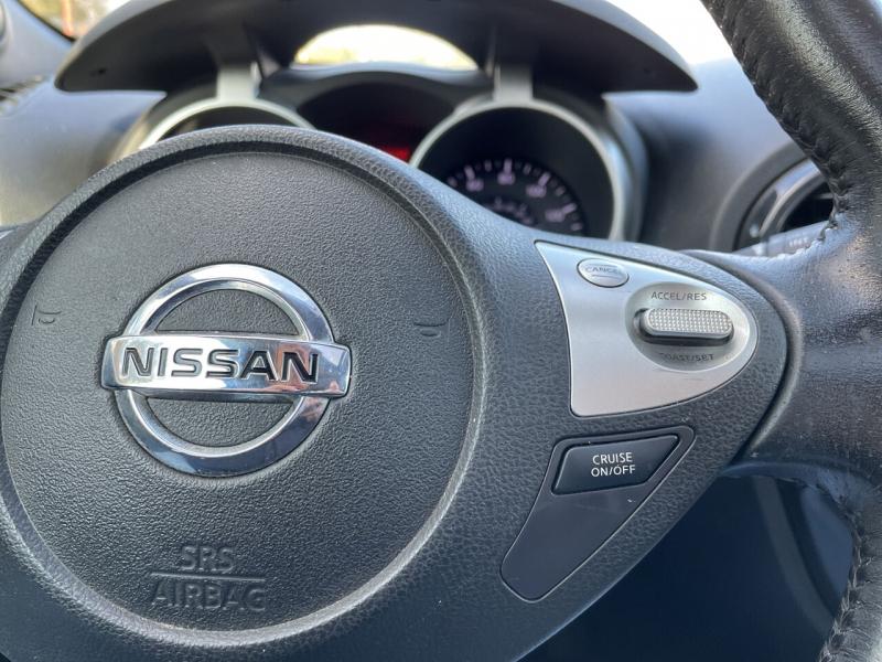 Nissan JUKE 2013 price $11,850