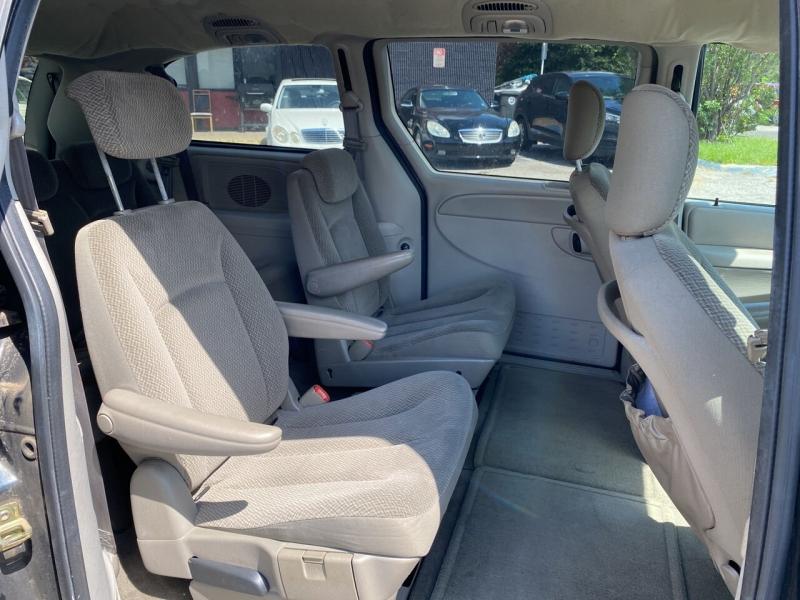 Dodge Grand Caravan 2005 price $5,769