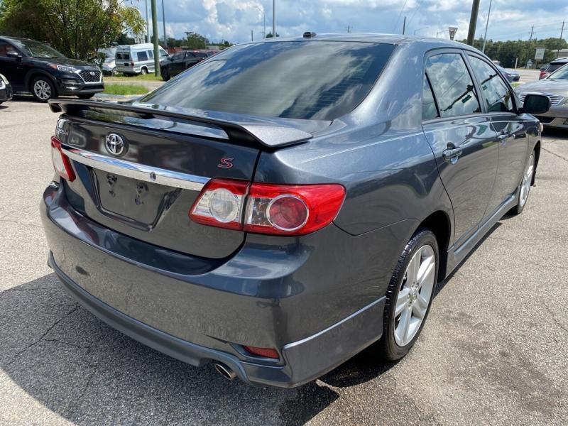 Toyota Corolla 2013 price $11,317