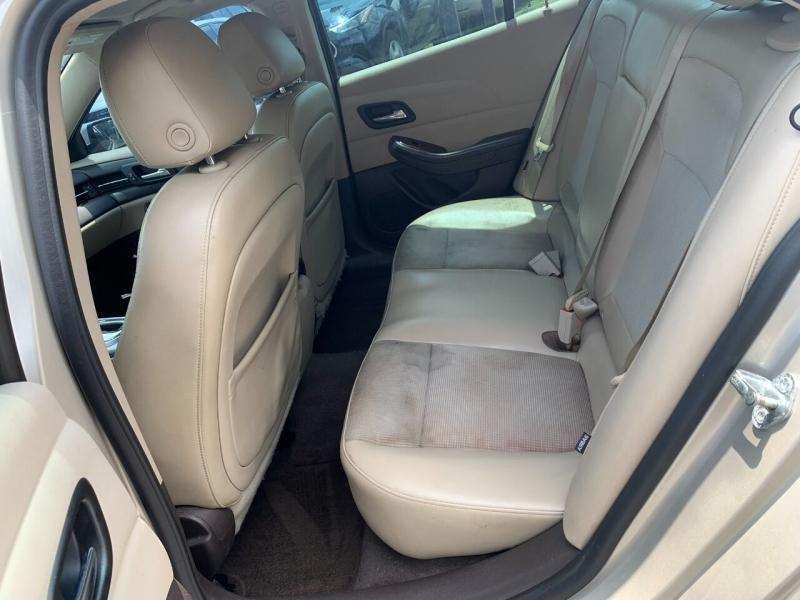 Chevrolet Malibu 2013 price $12,844