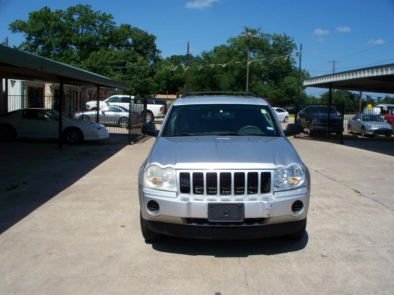 Jeep Grand Cherokee 2006 price $0