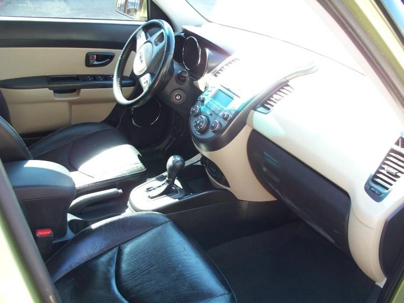 Kia Soul 2011 price $0