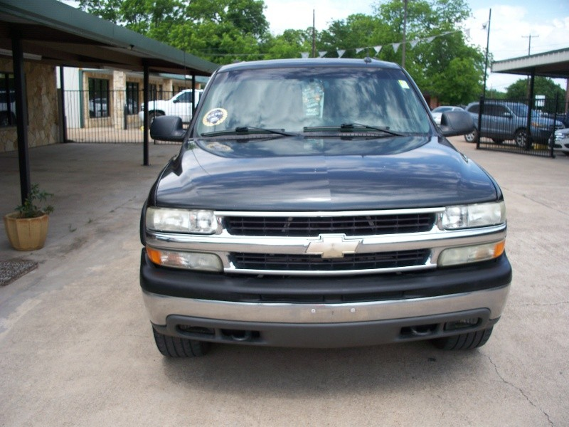 Chevrolet Suburban 2005 price $0