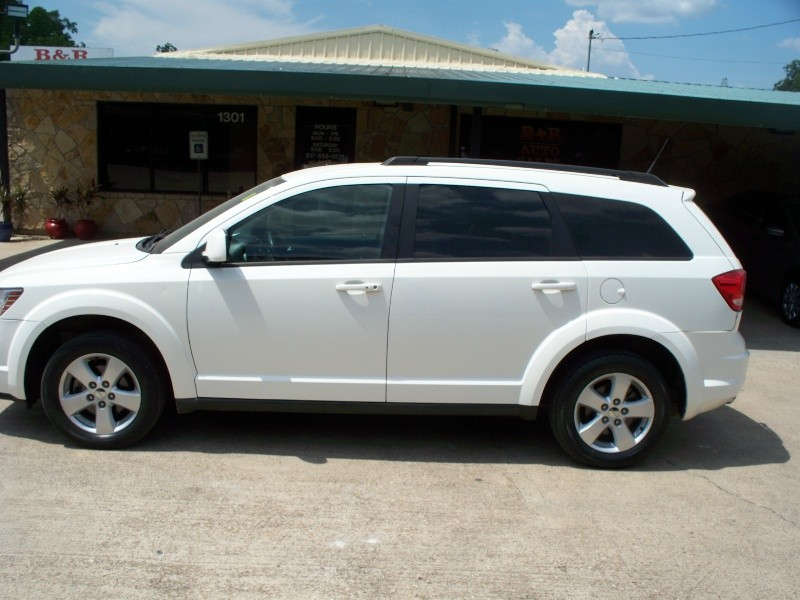 Dodge Journey 2011 price $0