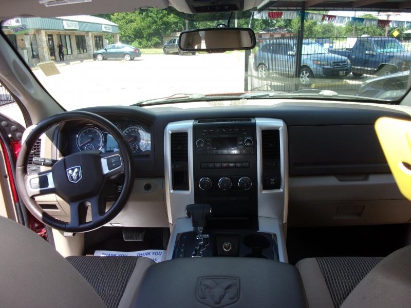 Dodge Ram 1500 2009 price $0