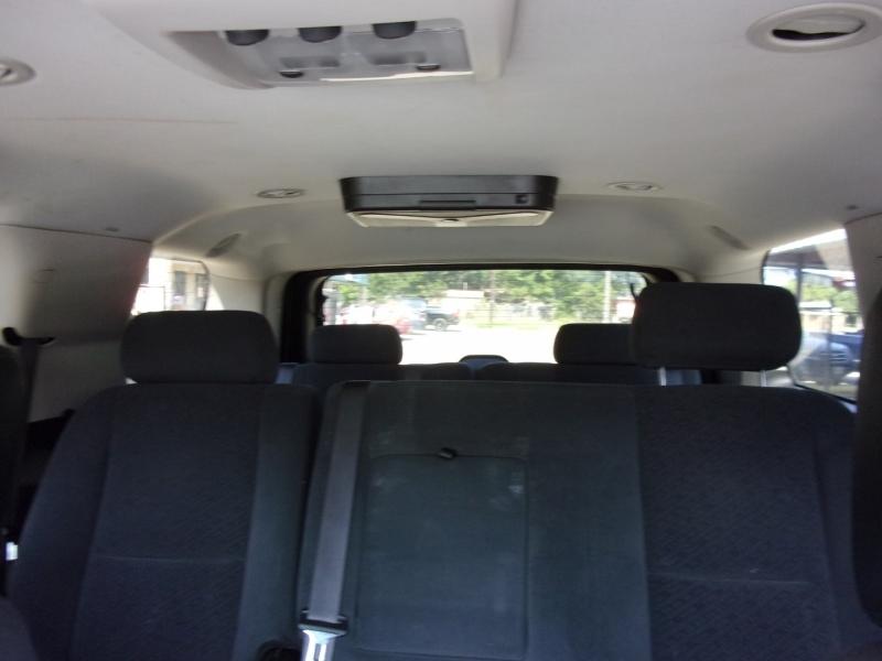 Chevrolet Tahoe 2008 price $0