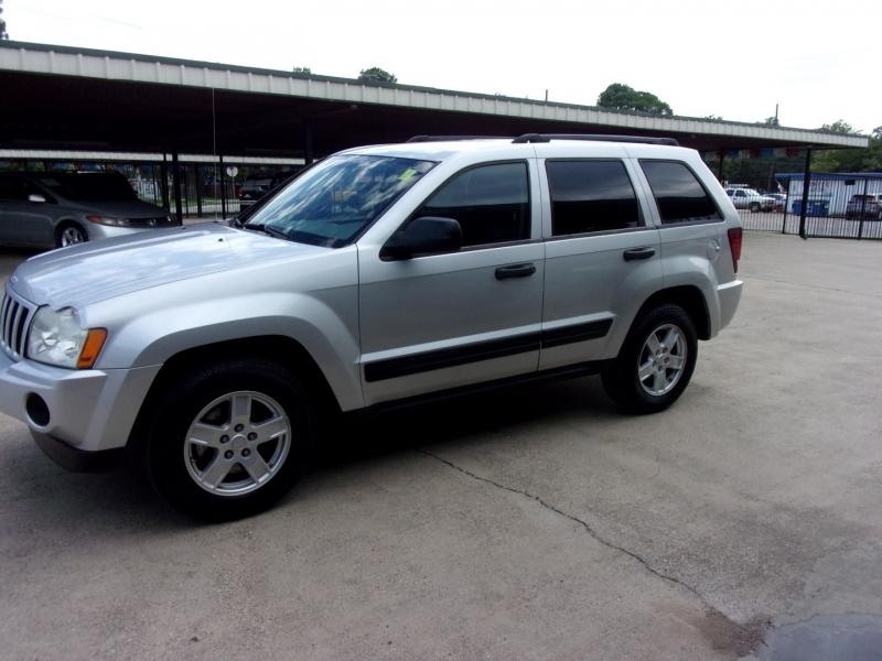 Jeep Grand Cherokee 2005 price $0