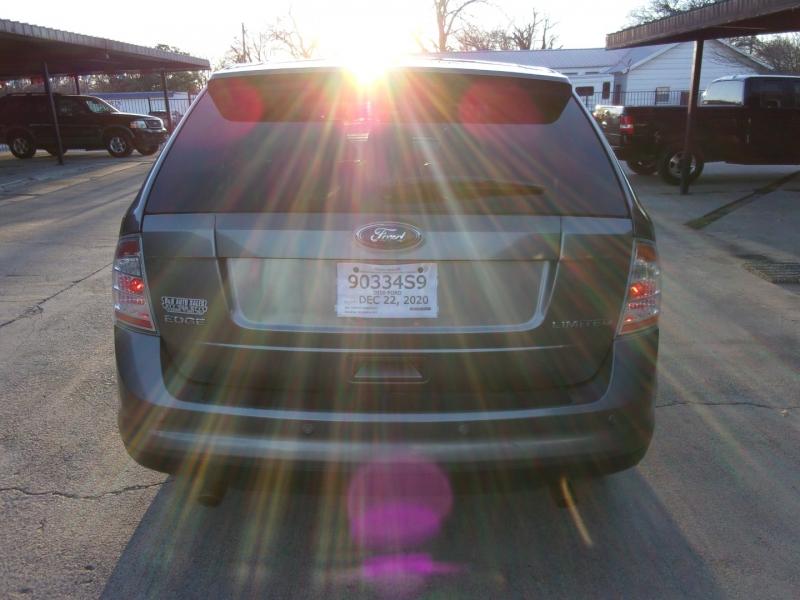 Ford Edge 2010 price $0