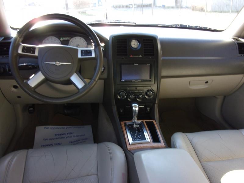 Chrysler 300 2007 price $0
