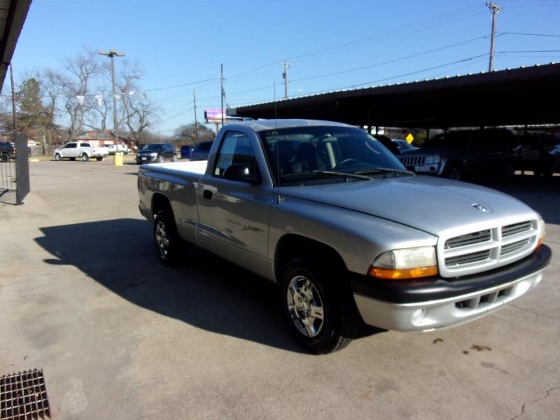 Dodge Dakota 2001 price $0